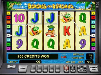 Игровые аппараты бананы игровые автоматы тирасполя