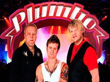 Азарт Плей игровой автомат Plumbo